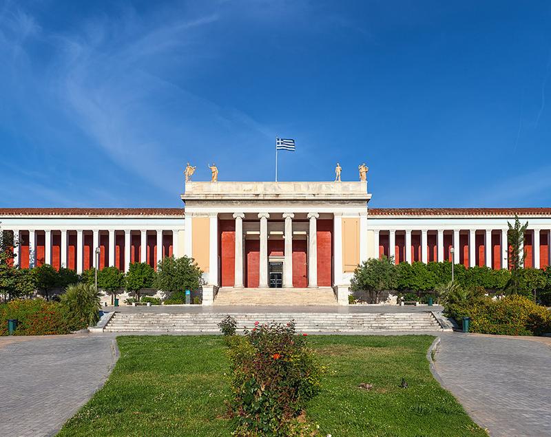national-archeological